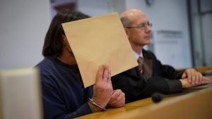 Schlüchterner Automatensprenger wegen Mordversuchs verurteilt