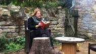 Robert-Gernhardt-Preis: Romanprojekte von Tanja Paar und Fredy Gareis