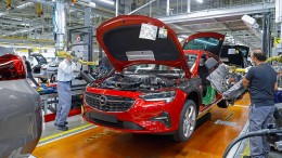 Opel bereitet zweite Schicht im Stammwerk vor