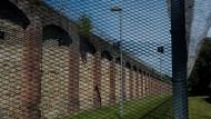 In der Auswahl: Die JVA Kassel I könnte Abschiebegefängnis werden