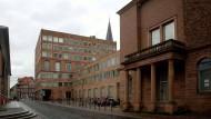 Schleppende Rathaus-Sanierung