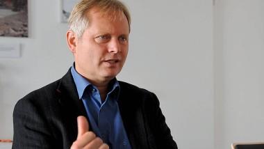 """""""Wir stärken die Kirchen vor Ort"""": Markus Rode von """"Open doors"""" in Kelkheim"""