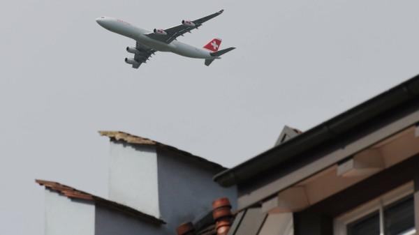 Frankfurter flughafen: aktuelle nachrichten der faz zum thema