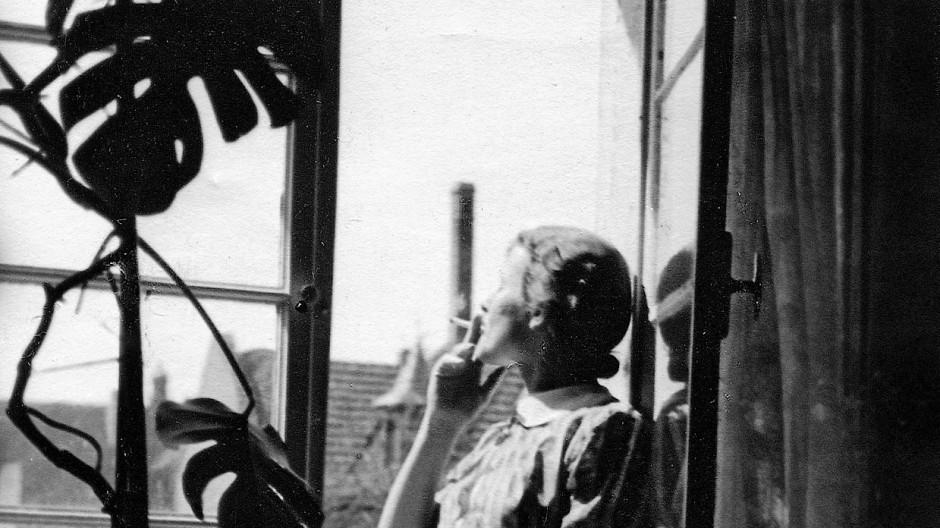 Selbstbewusste Ärztin: Lilly Curtius (1912 bis 2010)