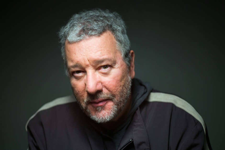 designer philippe starck ber stil und jogginghose. Black Bedroom Furniture Sets. Home Design Ideas