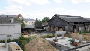 Richter kippen Wiesbadener Künstlerviertel