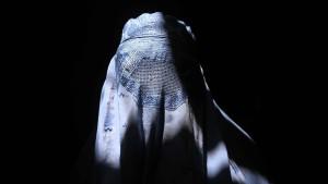 Forderung nach Burka-Verbot gescheitert