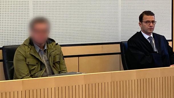 Frau mit Axt getötet: Urteil für Ehemann rechtskräftig
