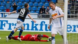 FSV Frankfurt krönt starke Saison