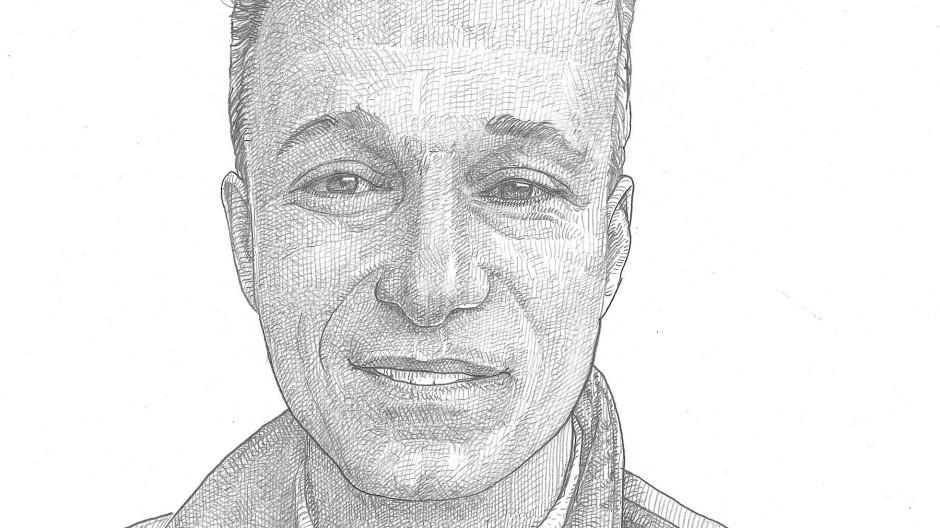 Ein Leben bei den Bäderbetrieben: Armin Vessali ist Betriebsratsvorsitzender und Bädermanager.