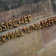 Gefragt: Der VGH in Kassel muss sich vermehrt mit Klagen gegen die Corona-Auflagen befassen