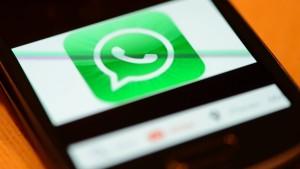 Falschmeldung über geplanten Anschlag per WhatsApp verbreitet