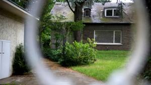 Ungeliebte OB-Dienstvilla soll umgebaut werden