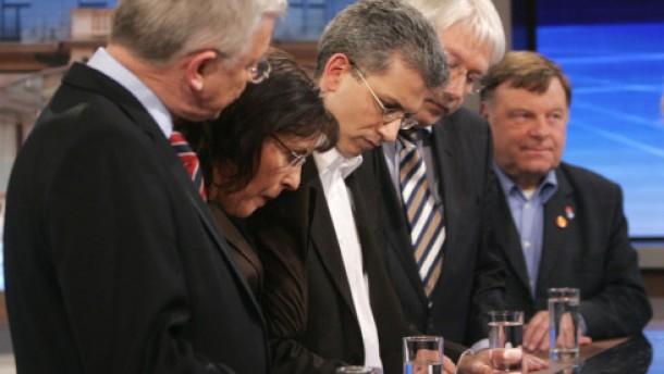 Das Ende des Kalten Kriegs in Hessen