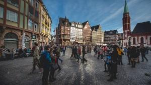 Unter Touristen beliebt wie nie