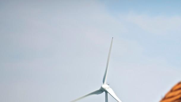 Für Strom reichen Wind, Sonne und Biomasse