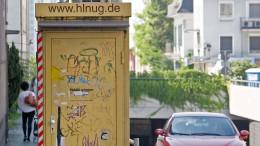 Land schlägt Diesel-Fahrverbot für City-Tunnel vor