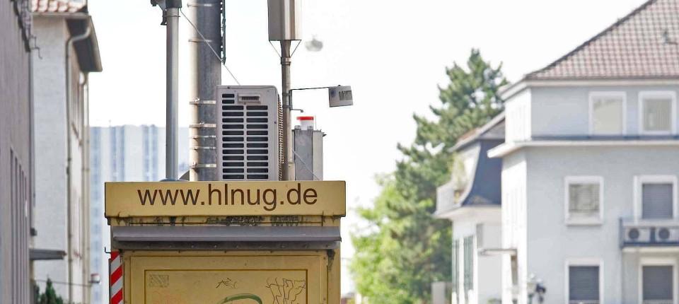 Land Schlägt Diesel Fahrverbot Für City Tunnel Vor