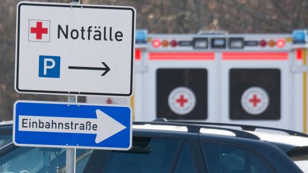 Erster Todesfall durch Coronavirus in Hessen