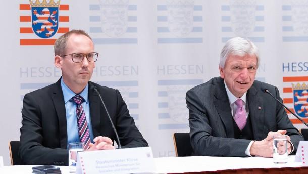 Hessen erlaubt wieder Besuche in Altenheimen und Gottesdienste