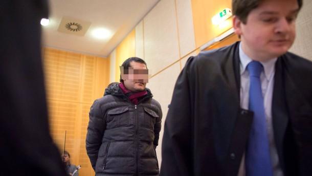 Mutmaßlicher Islamist vor Gericht