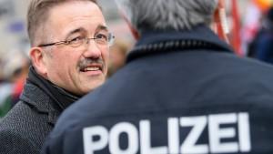 Verfassungsgericht: Aufsichtsbehörde soll Fall Wetzlar prüfen