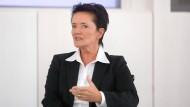 """""""Wir brauchen pragmatische Handlungsansätze"""": Frankfurter Umweltdezernentin Rosemarie Heilig (Die Grünen) zur neuen Cannabis-Politik"""