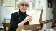Schulgründerin: Die emeritierte Pädagogik-Professorin Anne Eckerle will Hochbegabten helfen.