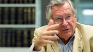 Langjähriger SGL-Chef Koehler gestorben