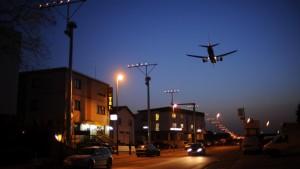 Landesregierung lehnt Fluglärm-Schlichtung ab