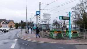 Verlängerung der U-Bahn genehmigt