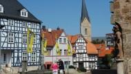 In Korbach wird  2018 der Hessentag gefeiert