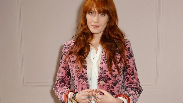 Florence Sängerin