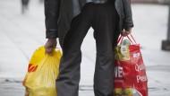 Vor allem Jüngere in Hessen von Armut bedroht