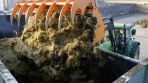 Hessen setzt auf Biomasse zur Stromerzeugung