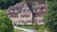 Die Odenwaldschule gibt es nicht mehr