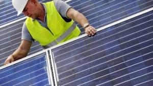 Solar-Investoren in der Warteschleife