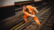 Frankfurt bleibt im Sommer ohne S-Bahn