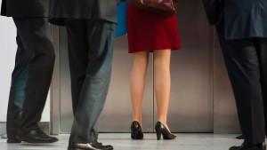 Immer mehr Frauen sind berufstätig - in Teilzeit