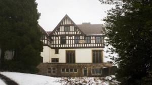 Eigentümer darf 100 Jahre alte Villa nicht abreißen