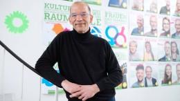 Welche Ressorts wollen die Frankfurter Grünen?