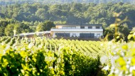 Neubau: Weingut Keßler in Hallgarten