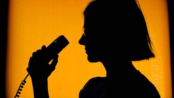 Corona lässt Kummer-Telefone klingeln