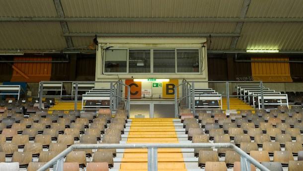 DFL akzeptiert Umbaupläne für Stadion am Böllenfalltor