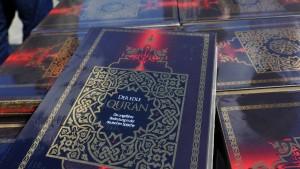 Salafisten-Vereinigungen verboten
