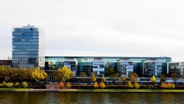 Allianz erwägt Umzug nach Eschborn