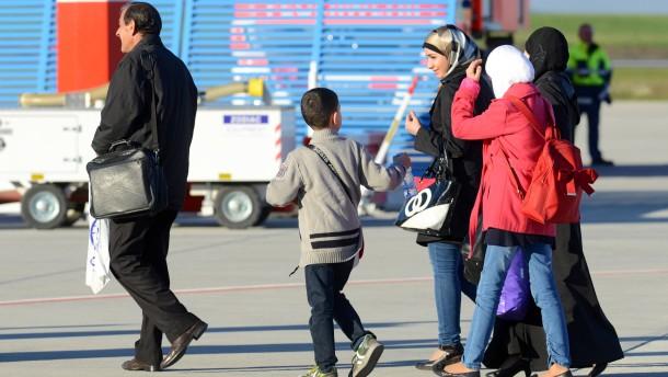 Städtetag will mehr Geld für Flüchtlingsversorgung