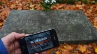 Eine App für die Toten