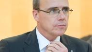 Will den Verfassungsschutz auch mit Prävention beauftragen: Hessens Innenminister Peter Beuth.