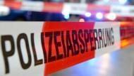In Griesheim hat ein 60 Jahre alter Mann seine frühere Frau erschossen, noch ist nicht viel zur Tat bekannt.